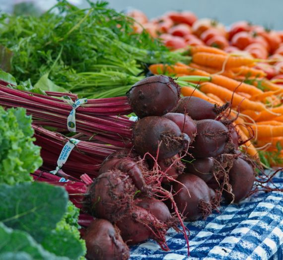 What it means to be a Farmers Market